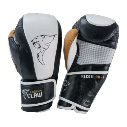 Carbon Claw Recoil Boxing Glove
