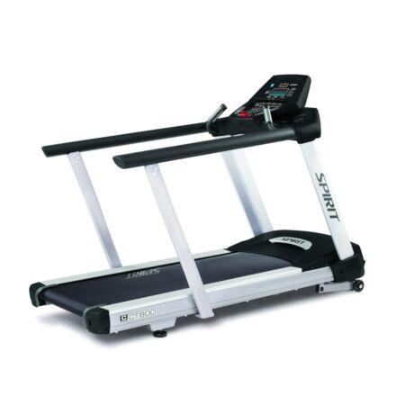 Spirit CT800 Treadmill - Extended Hand Rail