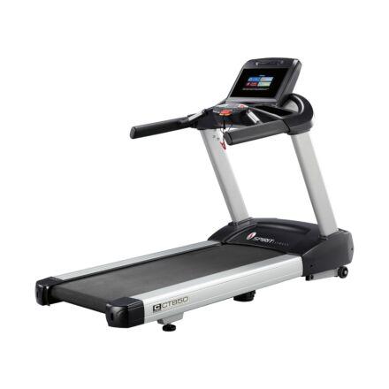 Spirit CT850ENT Treadmill