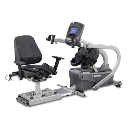 Spirit MS350 Full Body Stepper Wheelchair Access