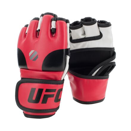 UFC Contender Open Palm MMA Training Glove