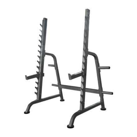 York Squat Rack