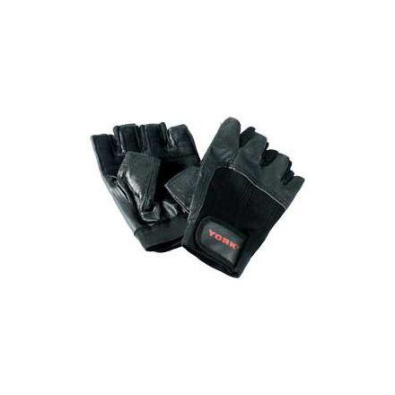 York Weightlifting Gloves