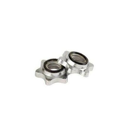 York Spinlock Chrome Collars
