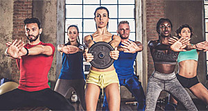 What Is The Difference Between Aerobic And Anaerobic Exercise?
